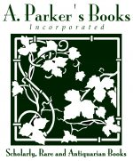 A. Parker's Books, Inc.